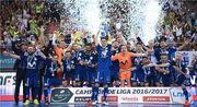 Рикардиньо доказал, что он велик: Мовистар Интер – чемпион Испании!