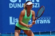 Марта Костюк проиграла свой первый матч на уровне WTA