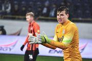 Андрей ЛУНИН: «Шовковский – лучший вратарь за все годы независимости»