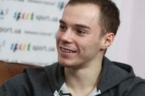 Олег ВЕРНЯЕВ: «Прыжки в воду – близкий мне вид спорта»