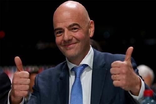 ИНФАНТИНО: «Система видеопомощи судьям – будущее современного футбола»