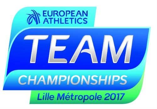 49 українців візьмуть участь у командному чемпіонаті Європи-2017