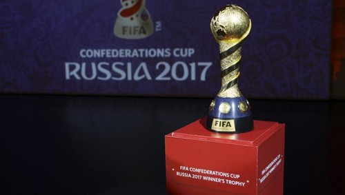 Игры Кубка конфедераций смотрели хуже товарищеских игр сборной России