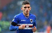 Рома предлагает за Торрейру 10 миллионов евро