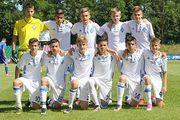 Динамо U-14 в полуфинале ДЮФЛУ обыграло Шахтер