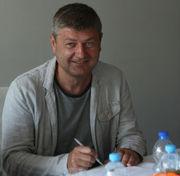 Виконком АФУ призначив головних тренерів збірних України з футзалу
