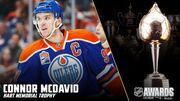 НХЛ. Награды сезона-2016/17 вручены