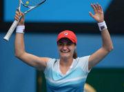 Моника Никулеску выиграла турнир в Люксембурге