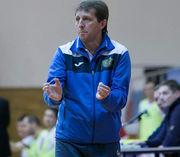 Игорь МОСКВИЧЕВ: «0:0 не футзальный счет, но это благодаря вратарям»