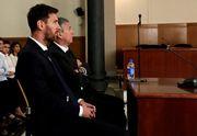 Месси заплатит 255 тыс. евро штрафа вместо тюремного заключения