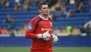Экс-вратарь Динамо будет играть за любительский клуб