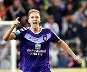 Теодорчик отказался играть за российские клубы
