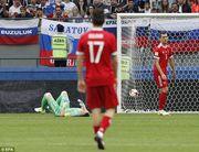 ФИФА расследует дело о допинге в сборной России на ЧМ-2014