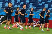 ФИФА: все допинг-пробы игроков сборной России с ЧМ-2014 отрицательные