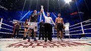 Гловацки выиграл первый бой после поражения от Усика