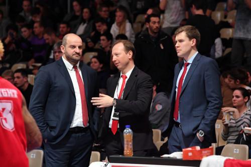 Алексей ЕФИМОВ: «Игроки Монако стали высоко котироваться в Европе»
