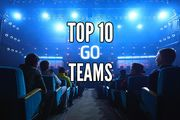 Обновленный рейтинг лучших команд мира по Counter-Strike