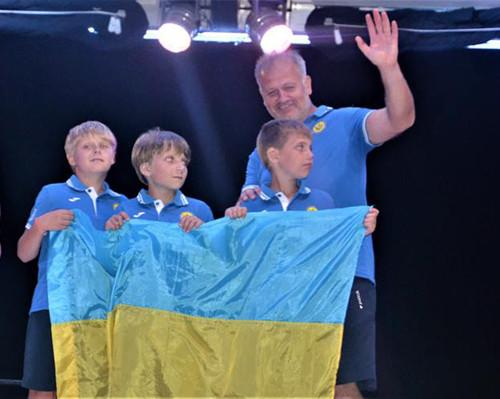 С футзалом в Монтесильвано не скучно: 5 побед украинцев в шести матчах