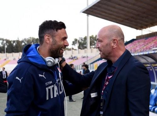 Сальваторе Сиригу стал игроком Торино