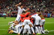 Португалия — Чили — 0:0 (0:3 пен.). Видеообзор матча