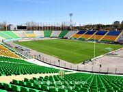 Карпати розпочнуть новий сезон на стадіоні Україна
