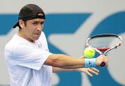 Немецкий теннисист Беккер завершил карьеру после поражения от Марченко