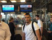 Беланда летит в Стамбул для подписания контракта с Галатасараем