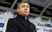 Александр СЕВИДОВ: «Надеюсь, к нам придет Болбат»