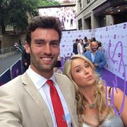 ФОТО ДНЯ: Свитолина и Савчук побывали на вечеринке WTA