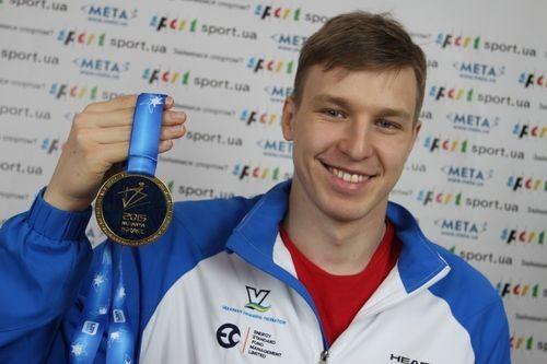 Сборная Украины по плаванию назвала состав на чемпионат мира-2017