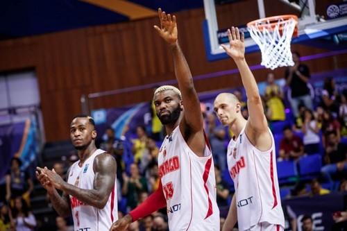 Лига чемпионов по-баскетбольному. Болеем за Будивельник и Монако