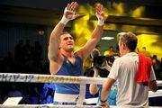 Украина подаст заявку на проведение ЧМ-2019 по боксу