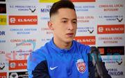 Владелец Ботошани: «Думаю, нам удастся продать Моруцана в Динамо»