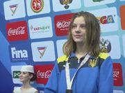 Украинка выиграла серебро юниорского ЧЕ по прыжкам в воду