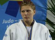 Украинская дзюдоистка взяла серебро на Гран-При