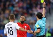 Германия — Чили — 1:0. Видеообзор матча