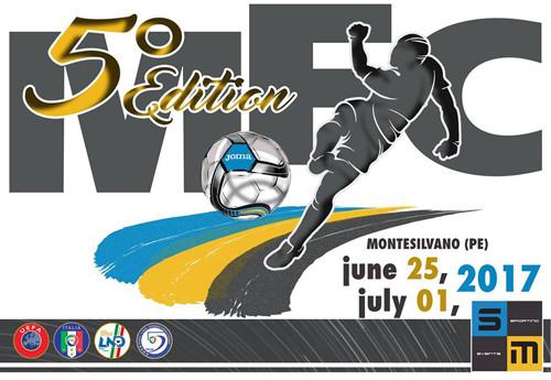 Montesilvano Futsal Cup: украинцы выигрывают два золота и две бронзы
