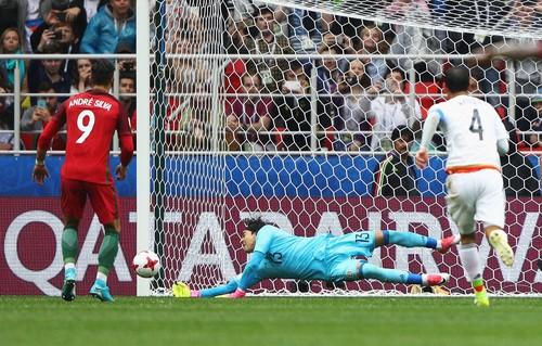 Португалия — Мексика — 2:1. Видеообзор матча
