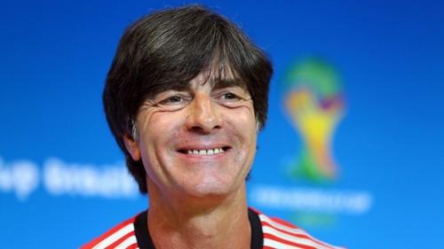 Йоахим ЛЕВ: «Придется думать, кого из старичков оставить в сборной»
