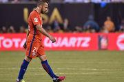 Марсело ДИАС: «Я допустил самую большую ошибку в своей карьере»