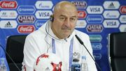 ЧЕРЧЕСОВ: «Германия показывала современный результативный футбол»
