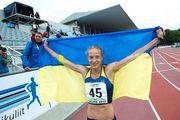 Алина ШУХ: «Эмоции на чемпионате Европы меня переполняли»