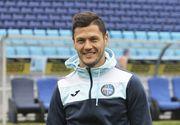 Сергій ШЕСТАКОВ: «Хочу спробувати себе в європейському чемпіонаті»