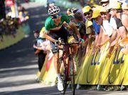 Тур де Франс. Фабио Ару - победитель пятого этапа