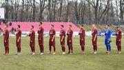 Скала не успела собрать состав и не сыграет в Кубке Украины