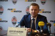 Сергей ПАЛКИН: «Пока конкретики по трансферам нет, но все может быть»