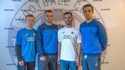 FIFA 17: На турнире в Бресте 2 украинца сыграли в финале