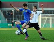 Будковский может продолжить карьеру в Бельгии