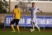 Динамо Киев — Спарта Прага — 4:1. Видеообзор матча