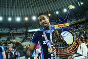 Вильфредо Леон - самый высокооплачиваемый волейболист в мире